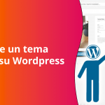 creare un tema child su Wordpress