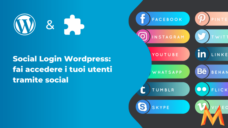 Social Login Wordpress